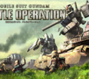 Gundam Battle Operation Wiki