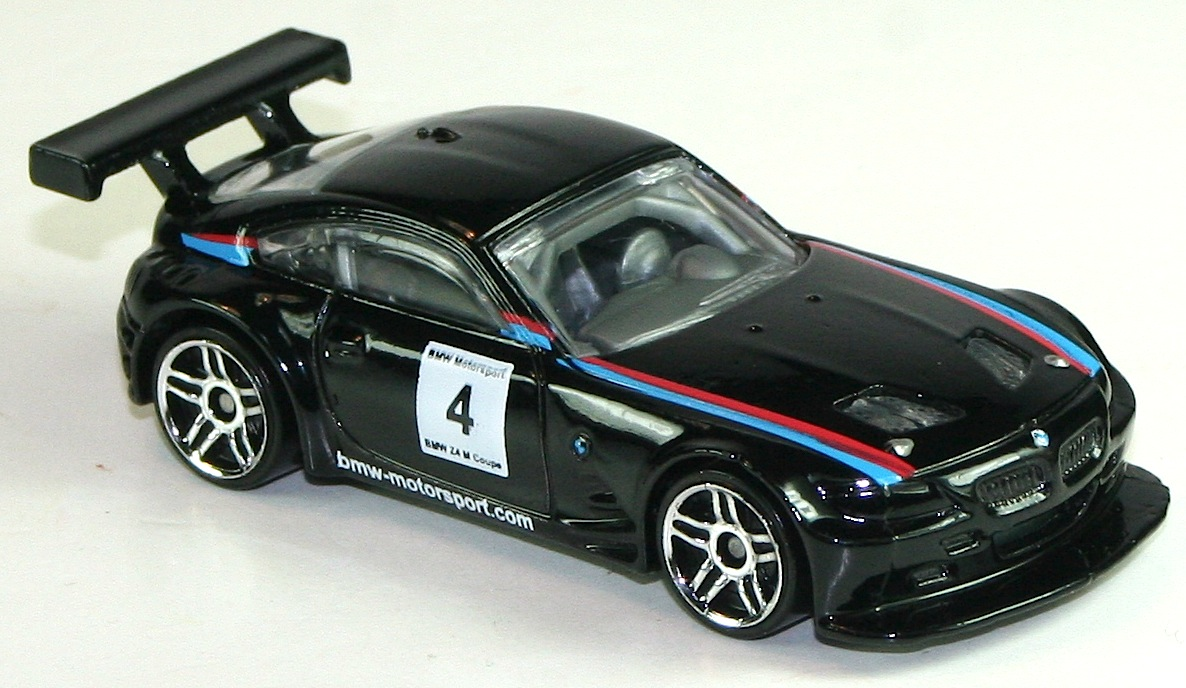 Bmw Z4 M Hot Wheels Wiki