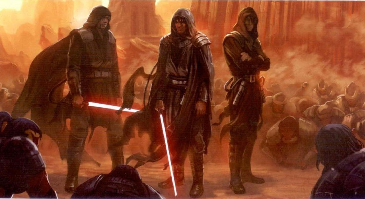 A Council Of Sith Rp Council Based Game Ooc Thread