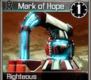 Mark of Hope