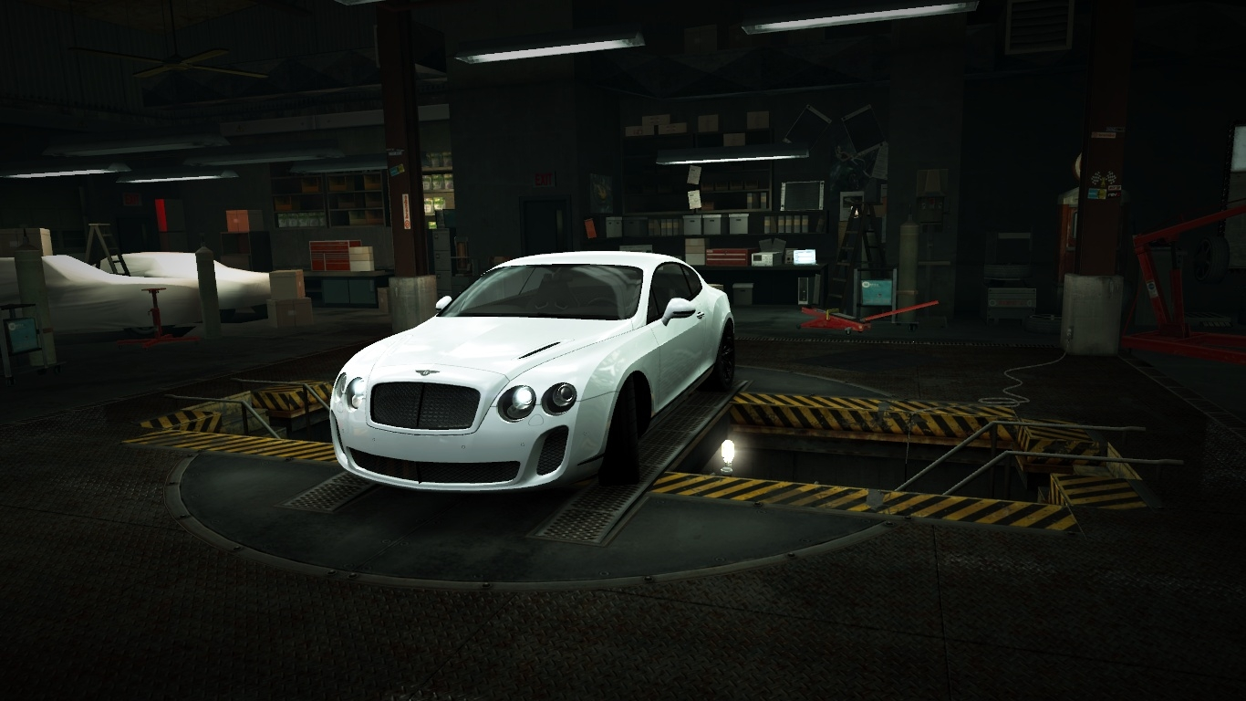 Bentley continental coupe white viewing gallery