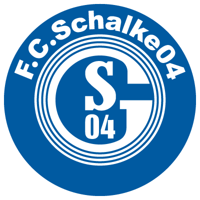 fc schalke 04 logopedia the logo and branding site. Black Bedroom Furniture Sets. Home Design Ideas
