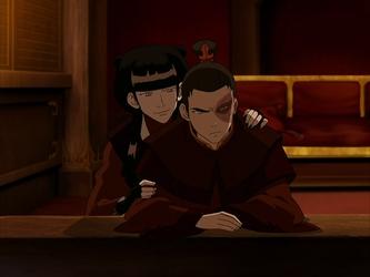 Avatar The Last Airbender Zuko And Mai Married - #traffic-club