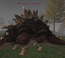 Stachysaurus