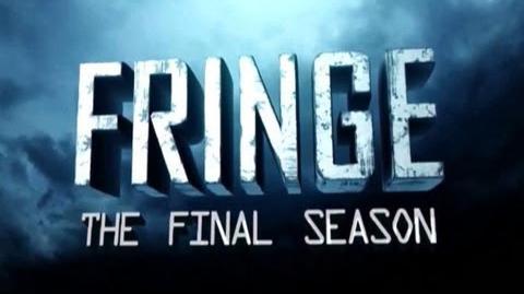 Fringe Staffel 5