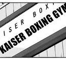 Kaiser Gym