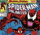 Spider-Man Unlimited (Volume 1)