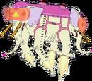 Elefante Guerrero Psíquico Ancestral