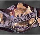 OPW Hardcore Championship