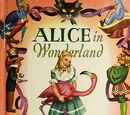 Alice in Wonderland Audio/Visual Storybook for iPhone