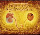 Return to the Nightosphere