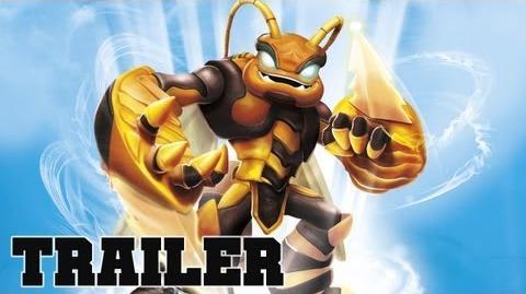 Skylanders Giants Swarm Official Trailer