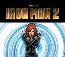 Iron Man 2: Black Widow: Agent of S.H.I.E.L.D.