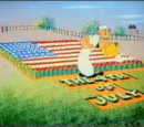 Patriotic Popeye