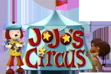 Jojo S Circus Disney Wiki