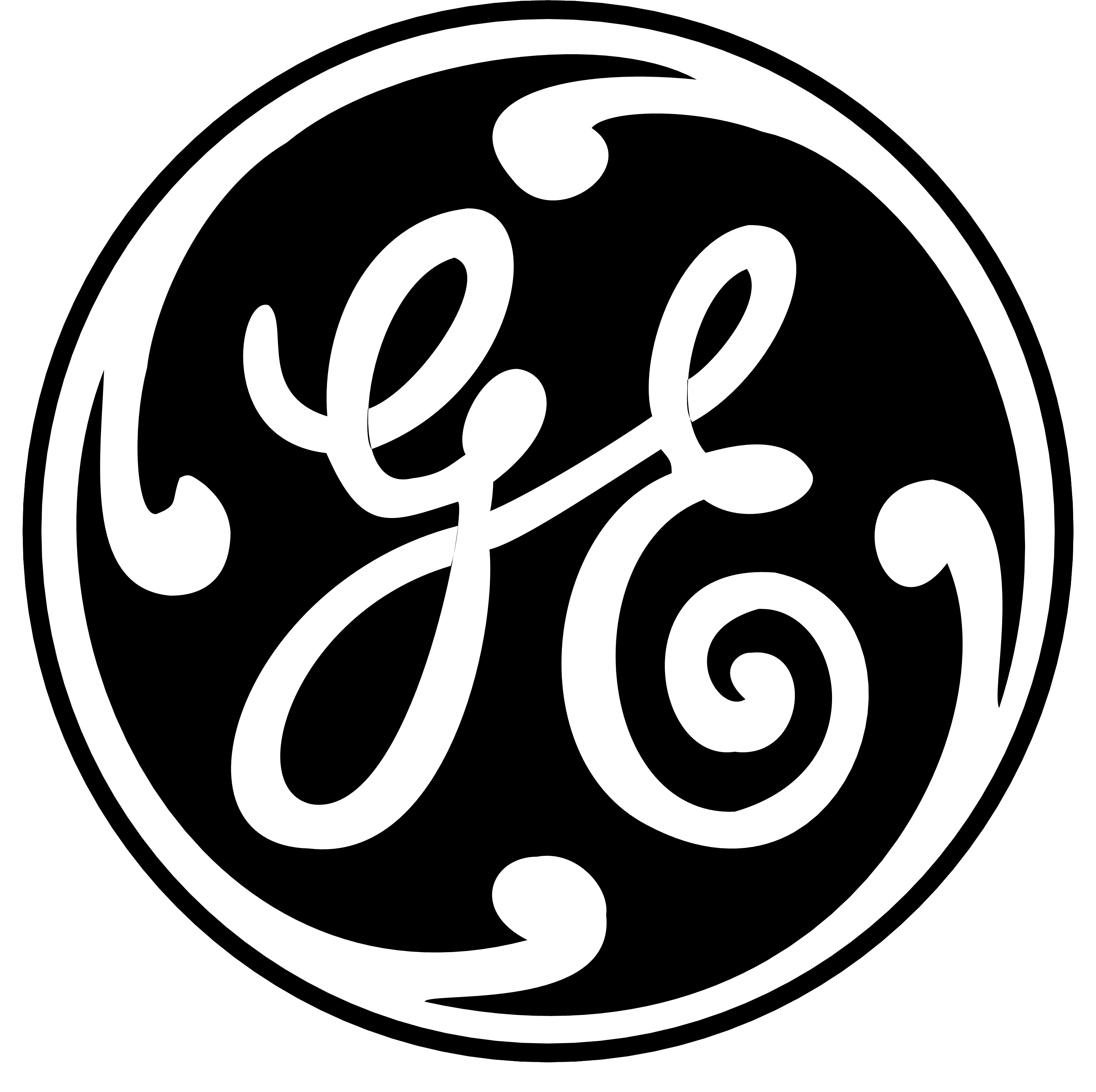 General Electric Logopedia The Logo And Branding Site