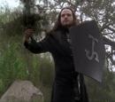 Death's Head Shield