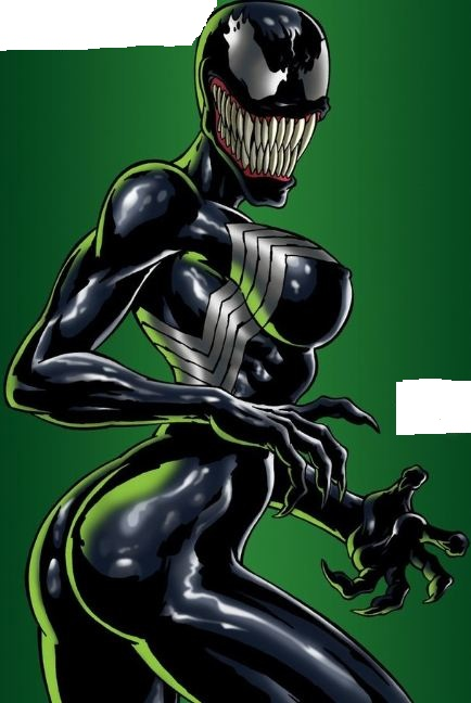 She venom anne weying 26 venom symbiote clone jpg