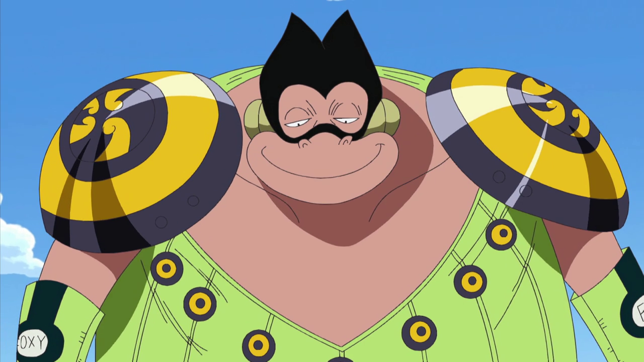 Pickles - The One Piece Wiki - Manga, Anime, Pirates, Marines