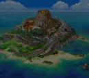 Pokémon Island
