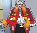 Dr. Eggman (Archie)