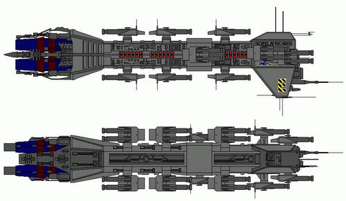 Babylon 5 Universal Wiki