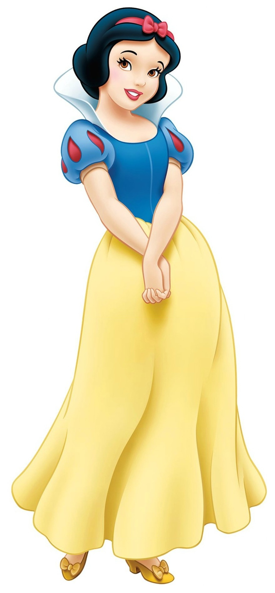 Snow Queen Characters Snow White Character