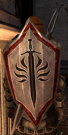 NationStates • View topic - Dragon Age: Origins - The Archive