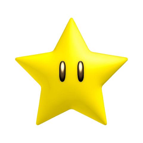 Starman Icon Png