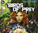 Birds of Prey Vol 3 12