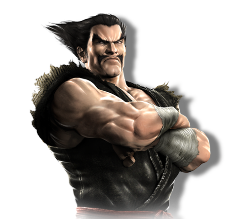 tekken 7 heihachi mishima - photo #39