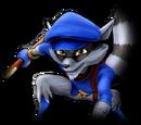 PlayStation Vita Characters