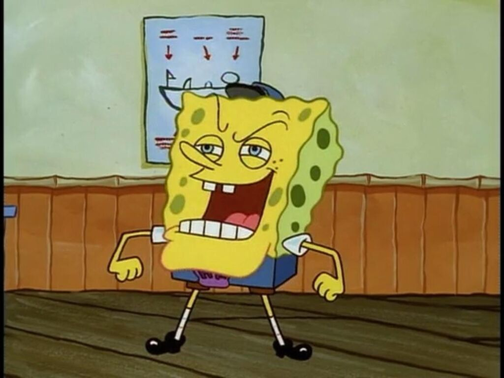 rhode island movie corner top 25 favorite episodes of u0027spongebob