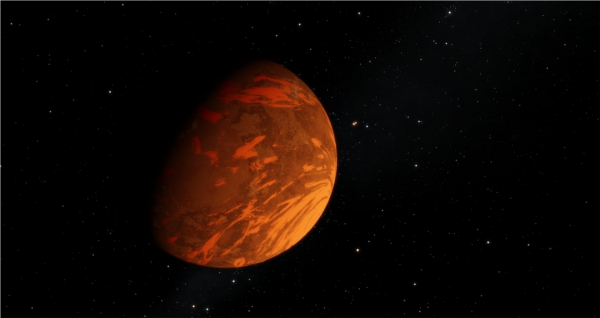 gliese 876 system - photo #18