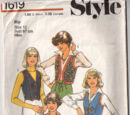 Style 1619