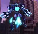 Mechamorph Armor
