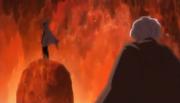 Hyoma com Ryuga