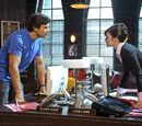 Smallville (TV Series) Episode: Homecoming