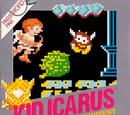 Kid Icarus series
