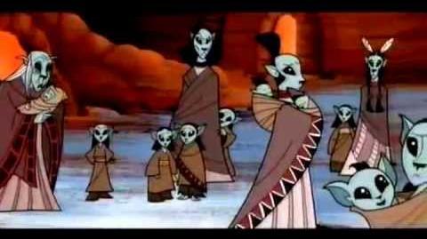 Miniseries de Cartoon Network