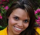 Kristin Cast