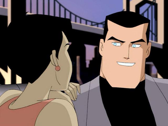 Image - Bruce Wayne (Mystery of the Batwoman).jpg - DC ...