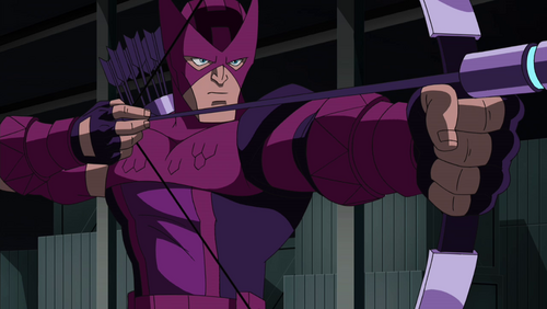 The Avengers: Earth's Mightiest Heroes - Wikipedia