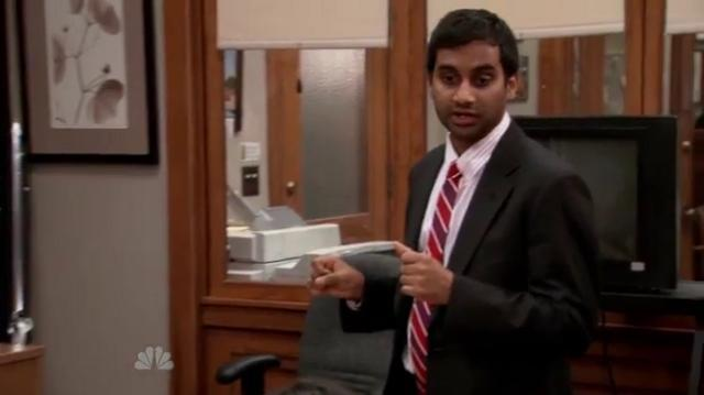 Parks and Recreation Guerrilla Marketing 101