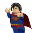 Superman (Lego Batman)