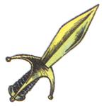 Orichalcum FFIII Art