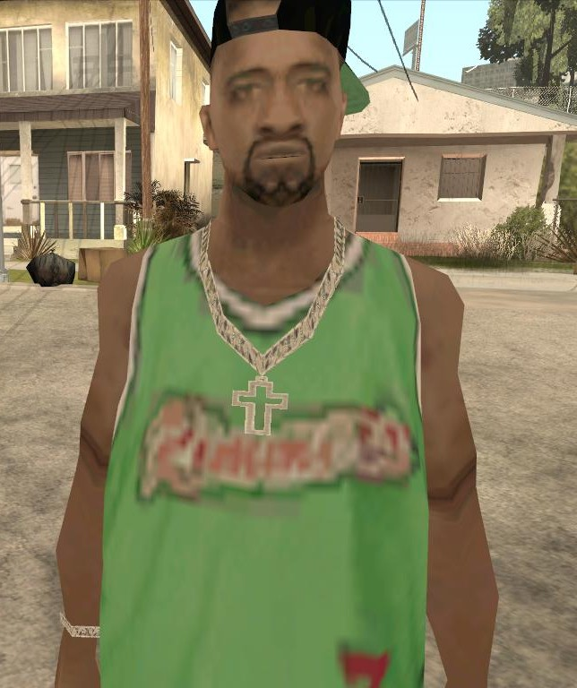 Grove Street Vs 3rd Street Saints Grove third memberGta San Andreas Ballas Vs Grove Street