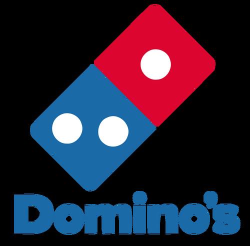 Domino's - Logopedia, the logo and branding site - Wikia