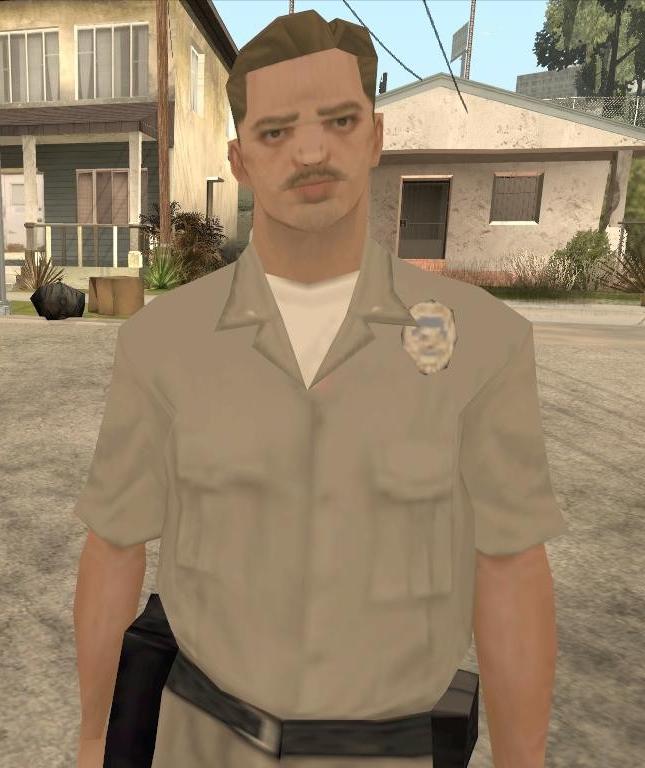 Image - Las Venturas cop.jpg - GTA Wiki, the Grand Theft ...
