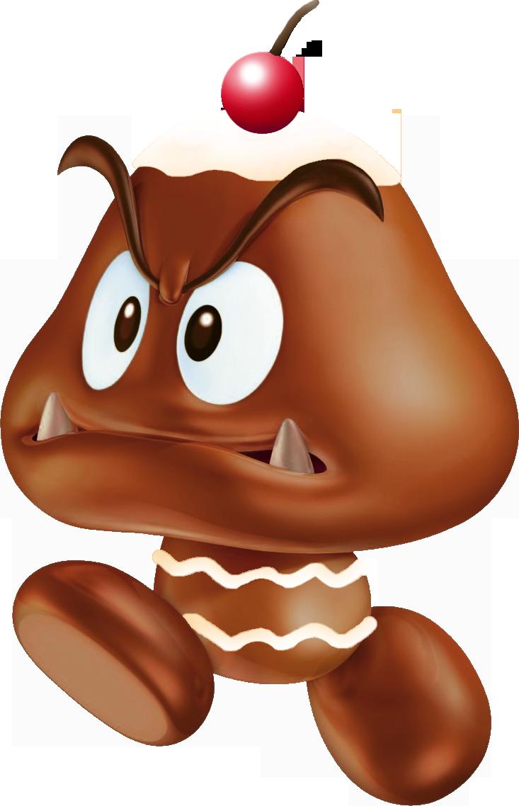 Chocoomba Fantendo The Video Game Fanon Wiki